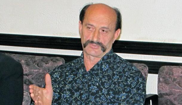 Petar Aškraba Zagorski