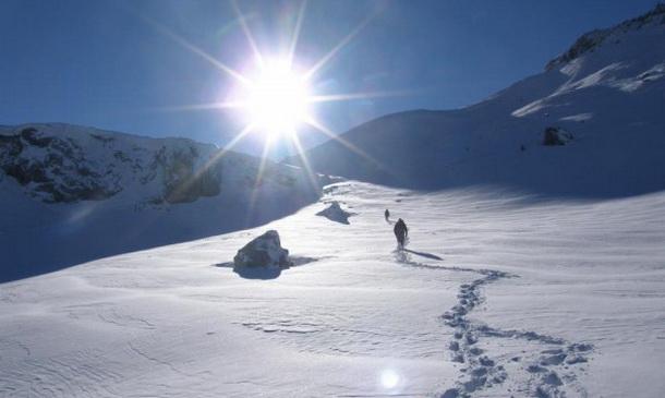 Planinari na Videžu - Zelengora