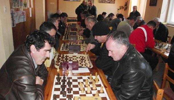 Šahovski turnir u Višegradu