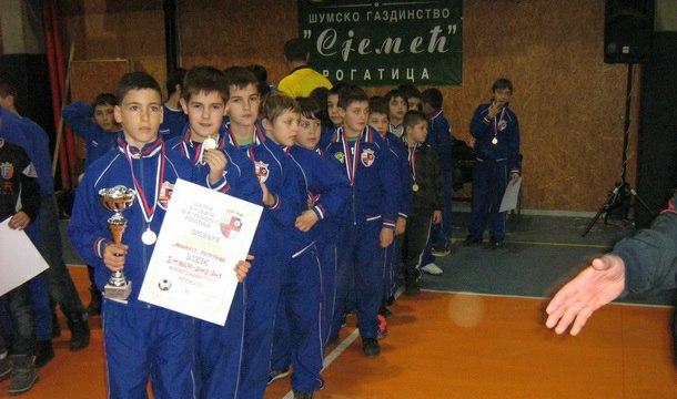 Škole fudbala FK Mladost