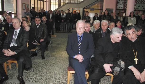 Slava srednje škole u Višegradu