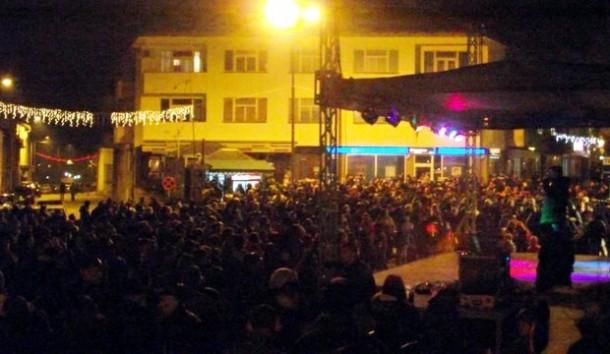 Srpska Nova 2013 u Višegradu (1)