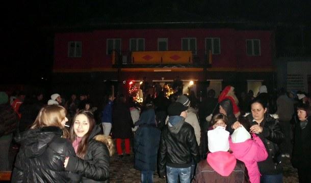 Srpska Nova godina u Rogatici 2013