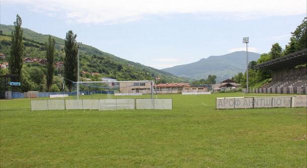 Stadion FK Sutjeske