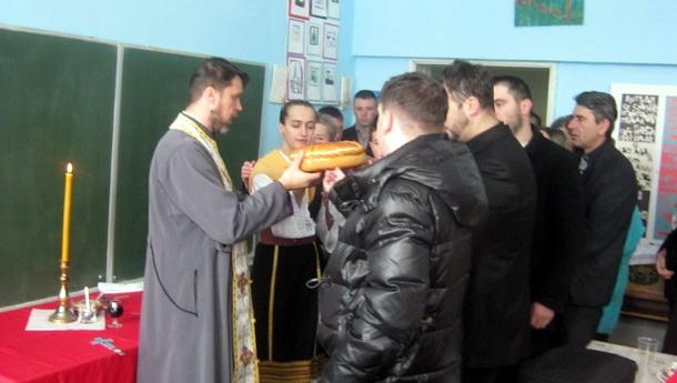 Sveti Sava u Čajniču