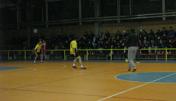 Turnir u malom fudbalu - Rogatica 2013