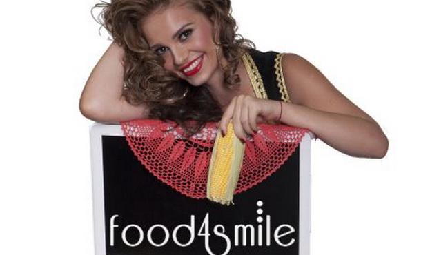 Vanja Petrović - food4smile