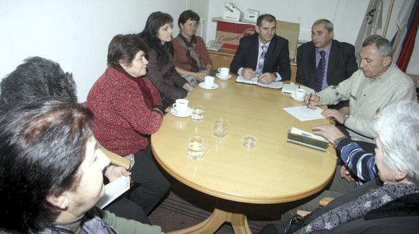 Inicijativni sastanak logoraša RS  u Banjaluci