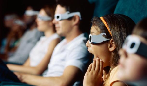 3D filmovi