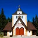 Crkvine kod Rogatice