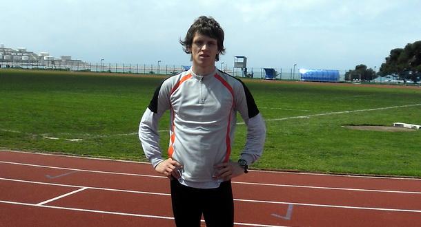 Darko Rosić-atletičar