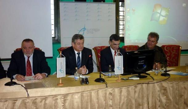 Sastanak Euroregija Drina