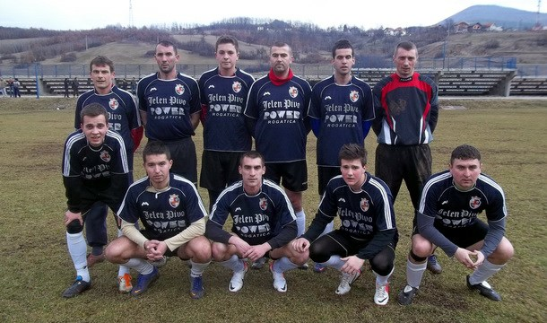 FK Mladost Rogatica 2013