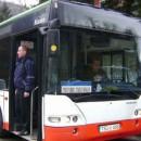 Gradski prevoz u Foči