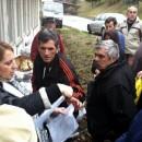 Humanitarna pomoć u Nezucima