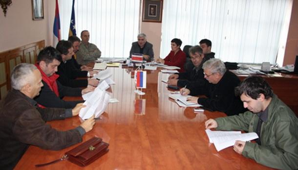 Kolegijum SO Višegrad