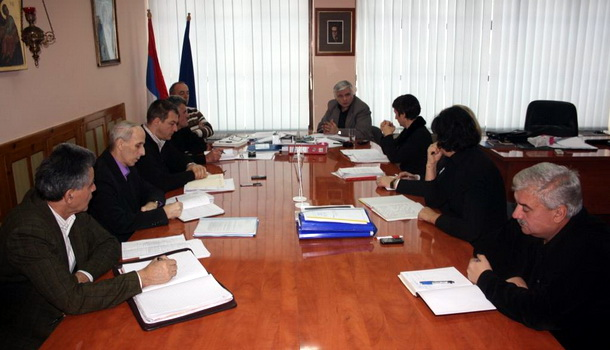 Kolegijum Slaviše Miškovića