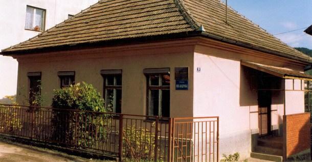 Kuća Ive Andrića
