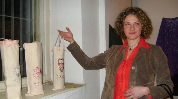 Maja Stevanović iz Foče