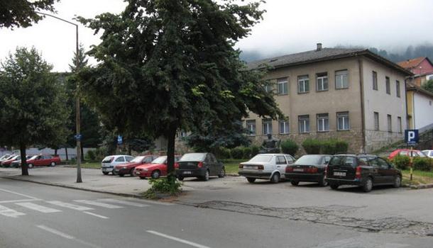 Muzej u Foči