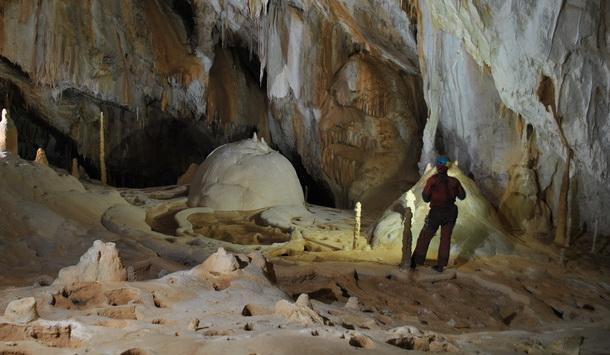 Pećina Govještica - Rogatica