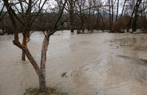 Poplave u Rogatici