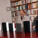 Promocija knjige Petra Aškrabe Zagorskog