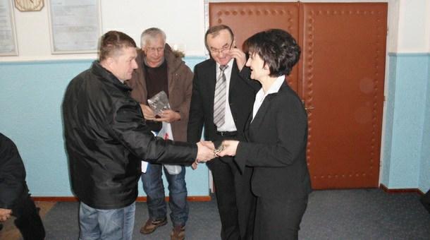 Ministarka Radmila Mitrović u Rogatici