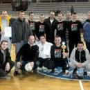 Radničke sportske igre Višegrad 2012