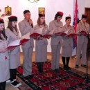 Recitatori - Srednja škola u Višegradu