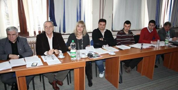 SO Višegrad - februar 2013