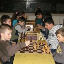 Škola saha u Rogatici