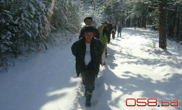 Planinari Stolac - Višegrad