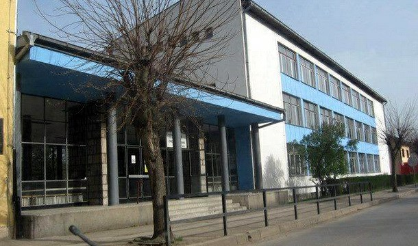 Srednja škola u Rogatici
