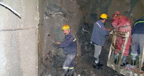 Tunel na Čemernom