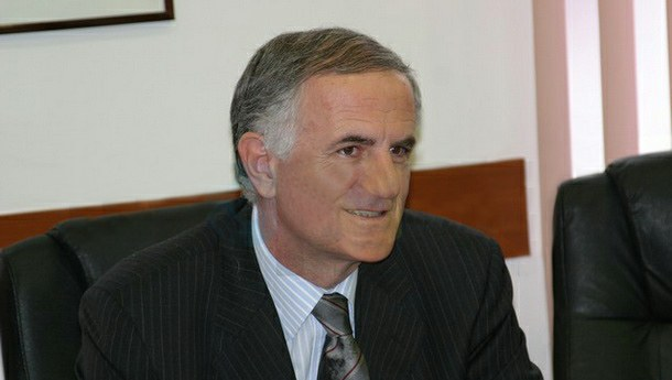 Ambasader Dragan Djurović