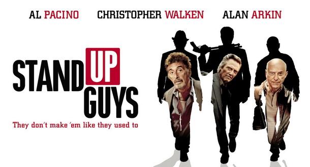 Film-Mafijaši starog kova
