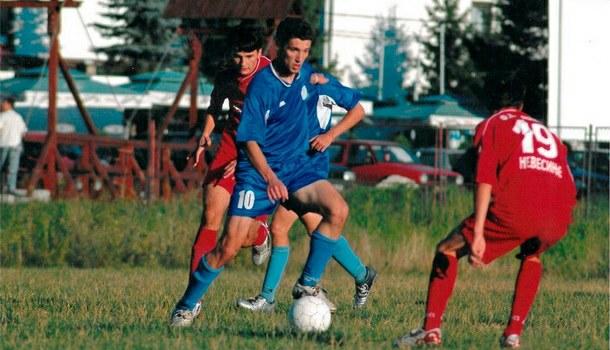 Ivan Vilaret