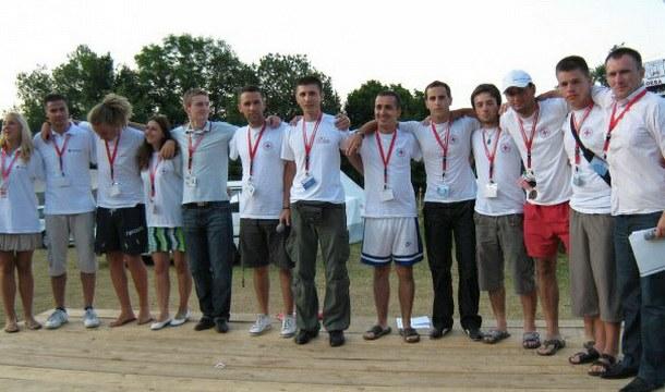 Kamp na Balkani
