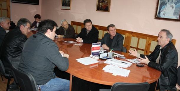 Kolegijum Višegrad