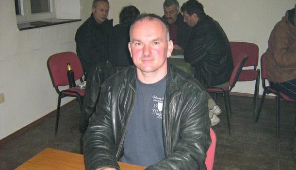 Milan Brkić predsjednik šahista