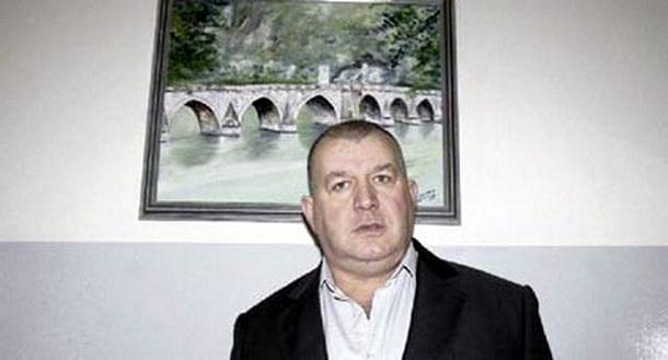 Murat Šabanović