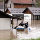 Poplave u Novom Goraždu