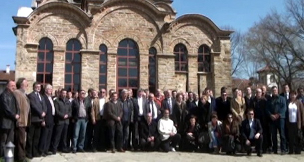 Posjeta Kosovu