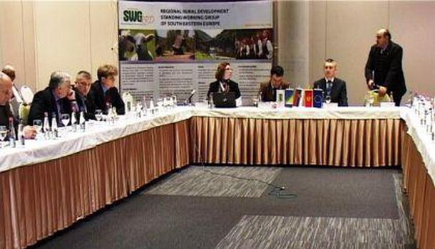 Potpisivanje memoranduma Drina-Tara