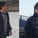 Predsjednik Ikonić i trener Vučković