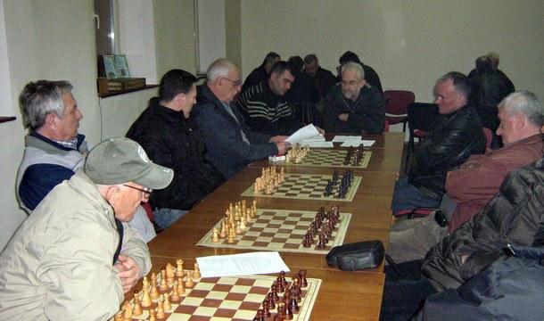 Skupština šahista u Rogatici