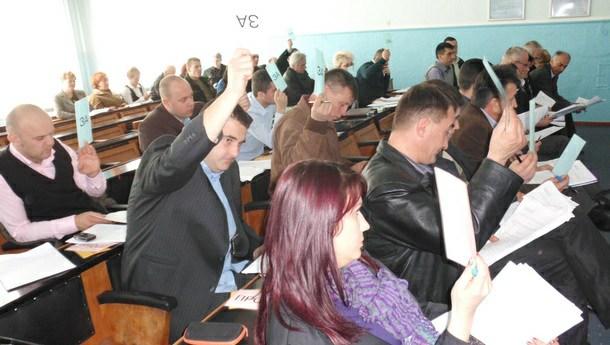 Skupština u Rogatici