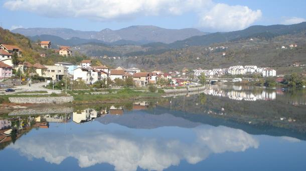 Višegrad - Drina