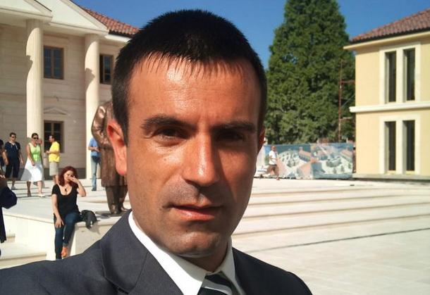 Vladimir Gladanac